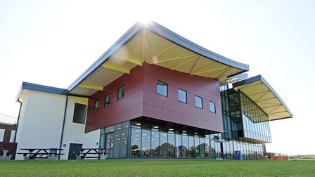 North Walsham High School has been told by inspectors that it must improve. Picture: Archant