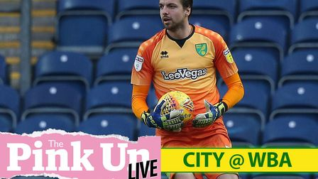 Norwich City resume their Championship challenge with a trip to automatic promotion rivals West Brom