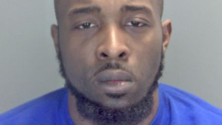 Malaki Morgan, 31, targeted Roys of Wroxham over a period of months in 2016. Picture: Norfolk Consta