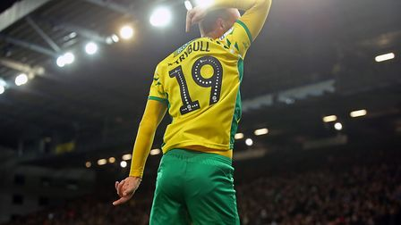 Tom Trybull reminds people of what he can do at Norwich City - with his goal, his celebration and hi