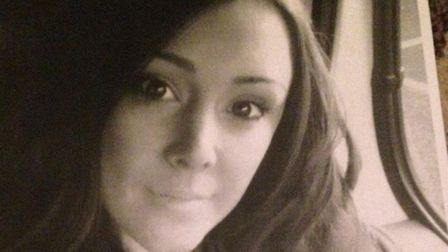 Kerri McAuley was killed by her boyfriend, a serial domestic abuser, in January 2017 at her Norwich