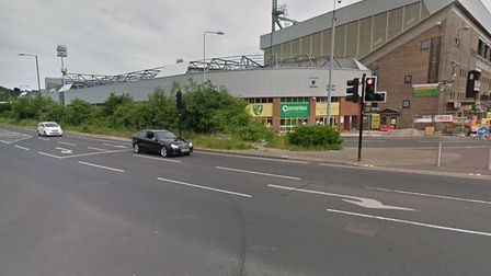 Extra road closures could be put in place for the East Anglian derby in Norwich next month, as well