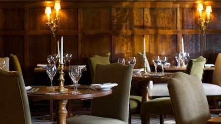 Rose and Crown Credit: Good Hotel Guide