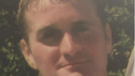 Missing man Martin Porter has been found by police. Pic: Suffolk Constabulary