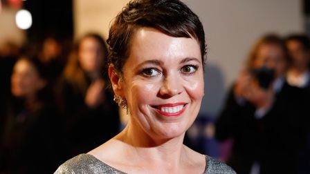 Olivia Colman is one of multiple British stars hoping to hear their names called when the Oscar nomi