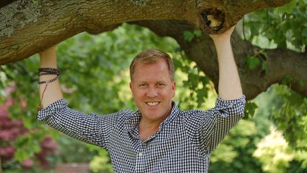 Tony Stockwell is a medium, healer and teacher who uses his psychic ability to help people through t
