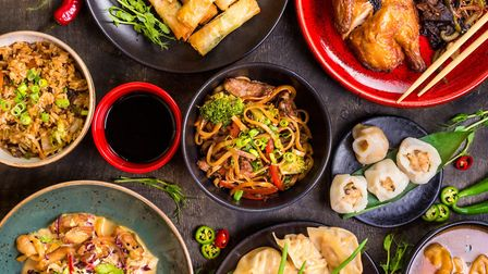 What's your favourite Chinese dish? Picture: Getty Images/iStockphoto