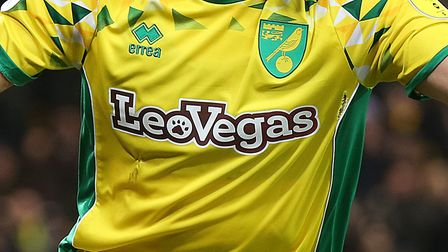 Norwich City have been sponsored by LeoVegas since 2017.