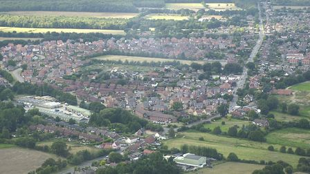 Broadland District Council could introduce higher empty property premiums to bring homes back into u