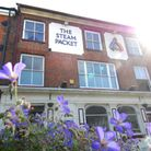 The Steam Packet in Norwich looks set to be denied early opening on Derby Day. Picture: Antony Kelly