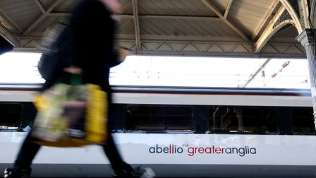 More than one million passengers used the Cambridge to Norwich line last year. Picture: Archant