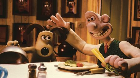 Wallace and Gromit: The Curse of the Were-Rabbit. Photo: Dreamworks/Outnow.ch
