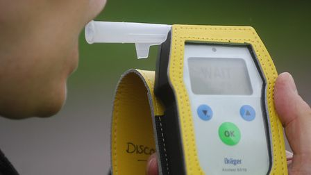 Christmas drink driving & drug driving enforcement. Norfolk Constabulary is calling 'time' on drink