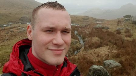 An inquest determined James Cossey drowned following a rave in Somerleyton last year. Photo courtesy
