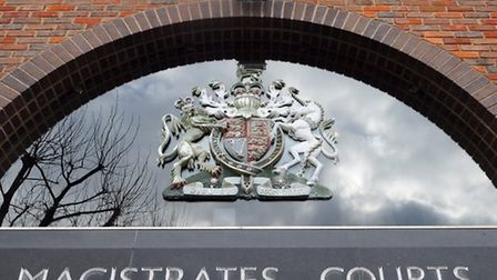 Neville Ward, 58, of Knowland Grove, Norwich pleaded guilty at Norwich Magistrates Court on Thursday