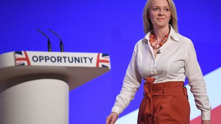 South West Norfolk MP Liz Truss has faced criticism following comments about Norfolk nimbyism. Photo