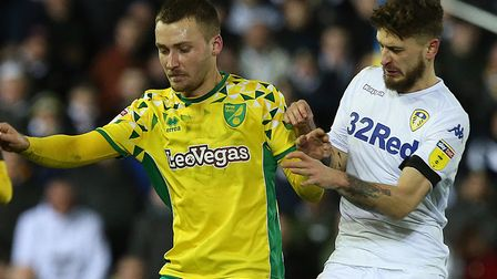 Tom Trybull suffered a gashed foot in the win at Leeds Picture: Paul Chesterton/Focus Images Ltd