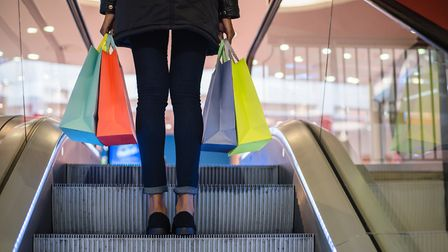 Too many mundane shopping malls are putting off shoppers in need of an 'experience' when they go sho