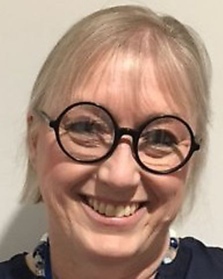 Alice Taylor is the chair of the Planning and Environment Committee at Lowestoft Town Council. Pictu