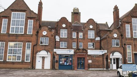 The Seagull Theatre in Pakefied will host a busy week of entertainment. Picture: Nick Butcher