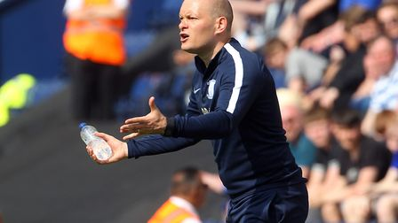 Preston North End boss Alex Neil has moved on from his Norwich City tenure. Picture: Paul Chesterton