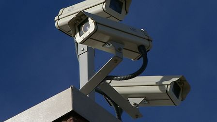 The Halesworth Town Council are set to introduce CCTV cameras to the town centre. Picture: HUSTVEDT