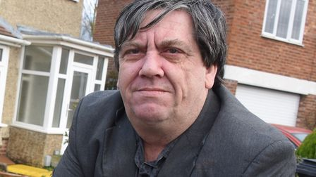 Keith Driver, chairman of Norwich City Council's planning committee. Picture: DENISE BRADLEY