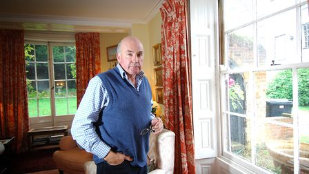Lord Richard Dannatt, former head of the British Army, said the Home Office is wrong to try to stop
