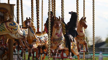 There's plenty to entertain children at the Game and Country Fair Picture: Contributed