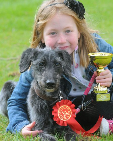 Enter your dog into the pet dog show at the Game and Country Fair Picture: Contributed