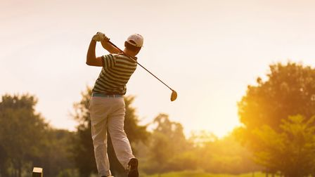 Norfolk is the perfect destination for a golf break Picture: Getty Images/iStockphoto