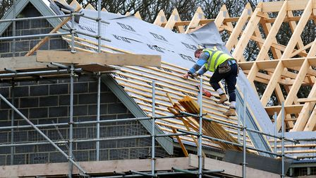 More than 100 new homes could be built in Emneth Picture: Rui Vieira/PA Wire