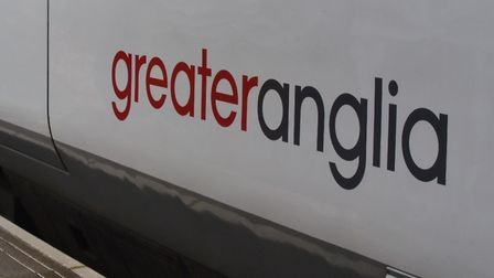 Greater Anglia has defended their recent performance statistics. Picture: Sonya Duncan