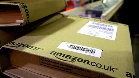 The new 'brushing' scam sees a free parcel arrive on your doorstep. Photo: Chris Radburn/PA Wire