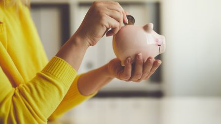 East of England residents could save more than £6,500 if they start using money saving tips. Picture