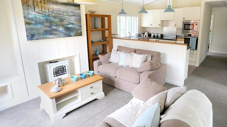 East Anglia's Dream Lodge has been saved from administration. Picture: Gregg Brown