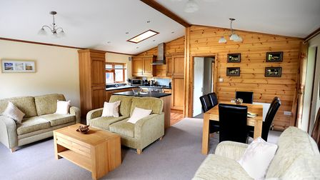 Dream Lodge has been saved by Exclusive Luxury Homes. Picture : Gregg Brown