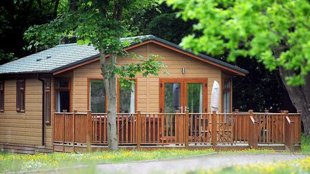 Dream Lodge is to expand to 11 sites. Picture: Gregg Clark