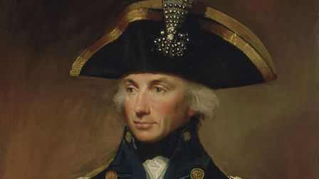 Fakenham Choral Society will celebrate the life of Horatio Nelson with a concert in Wells. Picture: