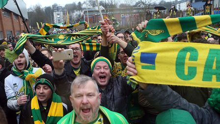 Norwich City fans have raised thousands for a hospitals neonatal unit in response to a campaign to h