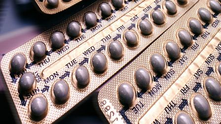 Generic image of the pill. Photo: Archant