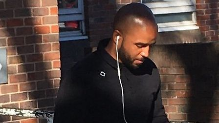 This Is England star Andrew Shim leaving Norwich Magistrates Court. Picture Archant.