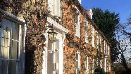 Food review of the Stower Grange Hotel in Drayton. Photo: Lauren Cope