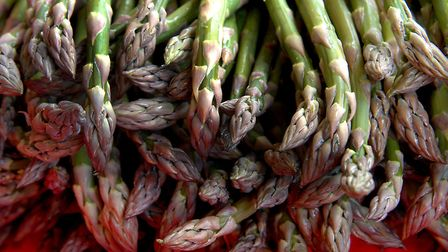 A Norfolk asparagus grower has raised concerns over the availability of seasonal harvest workers aft
