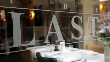 The Last Wine Bar and Restaurant, St Georges Street, has been purchased by four investors. Photo : S
