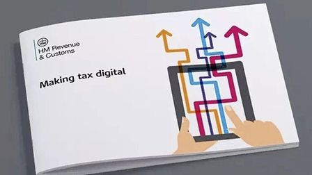 From April 1, legislation will require businesses above the VAT threshold to set up a digital tax ac