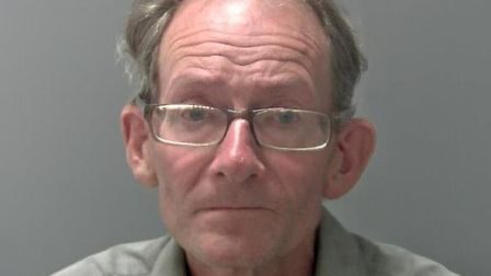 Alexander Hewitt is wanted by police. Photo: Norfolk Constabulary