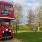 Bus and Us Ltd will get you to Bride: The Wedding Show in style