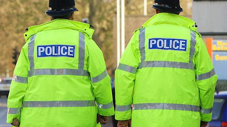 Police are pursuing an employment tribunal they lost at the Court of Appeal. Picture: NORFOLK POLICE