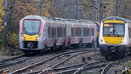 East West Rail Consortium argues a direct rail link between Norwich, Ipswich and Oxford would provid